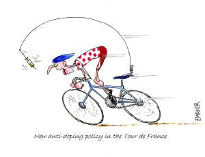 tackling doping in the tour de france41 300x230 - ¿CÓMO ACTUÁN LAS SUSTANCIAS DOPANTES EN EL ORGANISMO DEL DEPORTISTA?