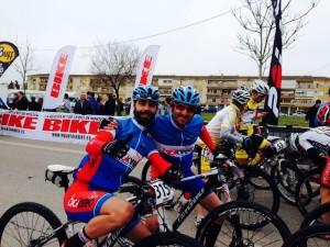 IMG 20140225 WA0003 300x225 - RESUMEN 3ª ETAPA DEL TEAM BICIARE EN LA BIKE RACE ANDALUCÍA