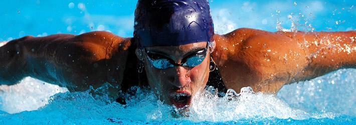 Diferentes tipos de gafas de nataci n y consejos para su for Gafas de piscina graduadas