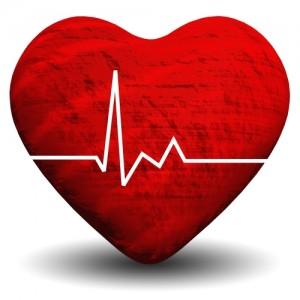 heart beat 300x300 - ¿CÓMO CALCULAR LAS PULSACIONES MÁXIMAS SIN UNA PRUEBA DE ESFUERZO?