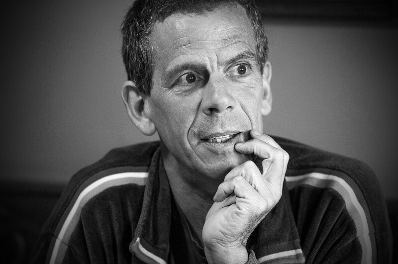 Peio Ruiz Cabestany para Jot Down 2 - Peio Ruiz Cabestany: «Pasé el primero por el Tourmalet y bajé llorando»