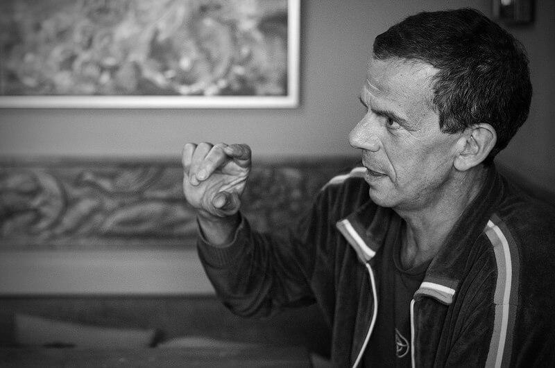 Peio Ruiz Cabestany para Jot Down 4 - Peio Ruiz Cabestany: «Pasé el primero por el Tourmalet y bajé llorando»