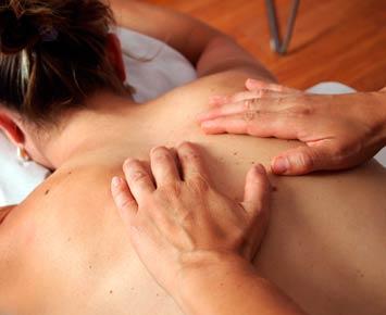 fisioterapia - Servicios