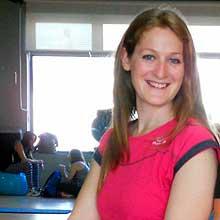 Isabel Avendaño