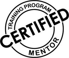 mentor training - mentor training