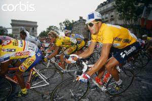 Corbis 42 18026208 300x200 - Cycling - Miguel Indurain