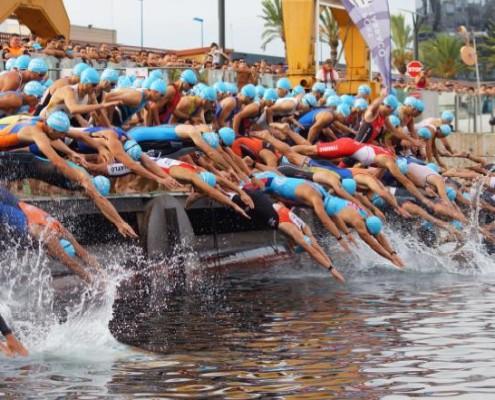 natacion triatlon tarragona 495x400 - B DREAM, ¿REALIDAD O SUEÑOS?