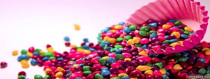 Dulces de Colores 710x269 - ERES UN TRIATLETA, CICLISTA,... ADICTO AL DULCE?