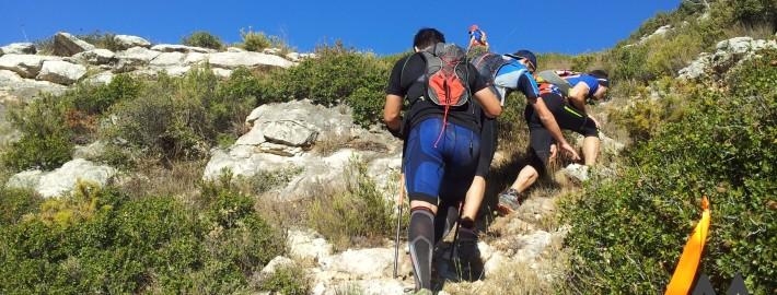 trail ultra montaña sierra chiva 2013 281 710x270 - 5 FACTORES DECISIVOS PARA COMPETICIONES DE LARGA DISTANCIA