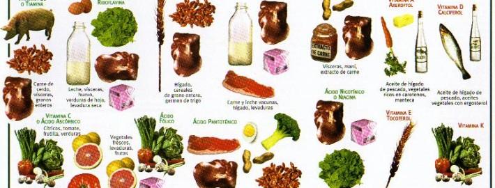 vitaminas 710x270 - PROPIEDADES DEL GRUPO VITAMÍNICO B PARA ENTRENAMIENTOS DE TRIATLÓN Y CICLISMO