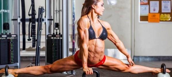 Dieta de definición Muscular e1357587968630 598x270 - PAUTAS PARA ELIMINAR LA GRASA MUSCULAR Y MANTENER LA MUSCULATURA