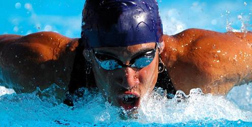 "Gafas de natación 495x250 - ZAPATILLAS PARA TRIATLÓN ""VOLADORAS I"", por Morath (Rodrigo Borrego)"