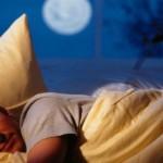 dormir con luna llena  150x150 - GRAN FIN DE SEMANA PARA LOS DEPORTISTAS DESABI