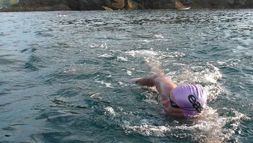 natacion master triatlon 01 495x280 - ENTRENAMIENTO DE TRIATLÓN Y CICLISMO CON GRIPE?