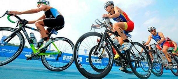 ciclismo triatlon 610x270 - RESULTADOS DEPORTISTAS DESABI DURANTE EL FIN DE SEMANA