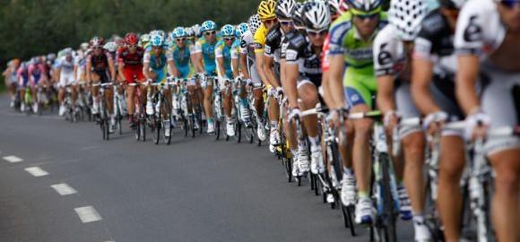 ciclismo 580x270 - El aumento de la resistencia a la inspiración mejora la capacidad del ciclista
