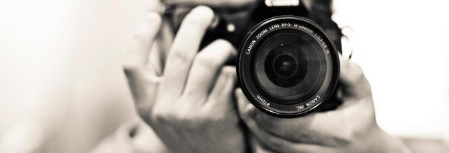 """fotografo - ENTREVISTA A SANDRA VÁZQUEZ """"LA QUE INMORTALIZA VUESTRAS ALEGRÍAS, SUFRIMIENTOS..."""""""