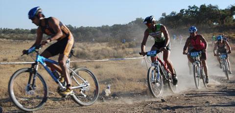 triatlon - PODIUMS DE LOS CHIC@S DESABI DURANTE EL FIN DE SEMANA