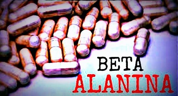 B alanine - QUE NO TE ENGAÑEN  AL COMPRAR SUPLEMENTACIÓN DEPORTIVA