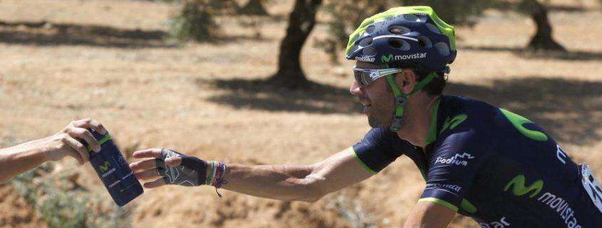 quinta etapa de la vuelta ciclista a espana 2014 845x321 - ¿CÓMO REALIZAR LA INGESTA CALÓRICA EN UNA COMPETICIÓN?