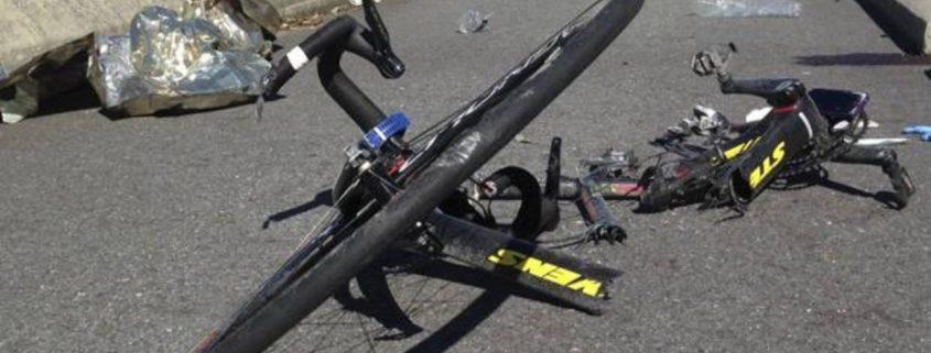 fallece ciclista navarra kCAC 1240x698@abc 845x321 - CERRAMOS LA MITAD DEL AÑO CON MAS DE UN CICLISTA ASESINADO POR SEMANA