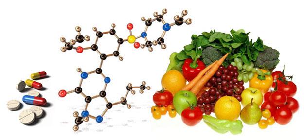 antioxidantes endógenos - ¿LOS ANTIOXIDANTES AUMENTAN EL RENDIMIENTO DEPORTIVO?
