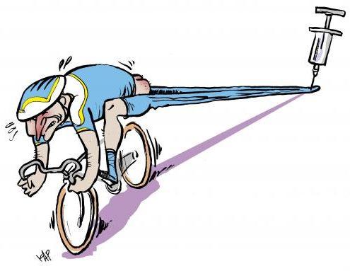 ciclista y doping 226215wewewewe 495x383 - 12 REGLAS PARA TRIUNFAR EN EL DEPORTE Y LA VIDA