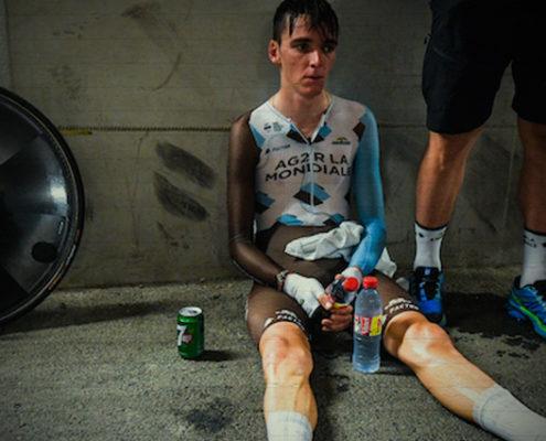 recuperacion muscular en el ciclismo 495x400 - 9 TRUCOS PARA RECUPERAR MÁS RÁPIDO TRAS UNA COMPETICIÓN O ENTRENAMIENTO EXIGENTE