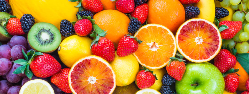 ovoce 845x321 - FRUTAS QUE DEBEMOS DE CONSUMIR EN PRIMAVERA